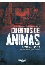CUENTOS DE ANIMAS - UN JUEGO NARRATIVO DE HORROR R