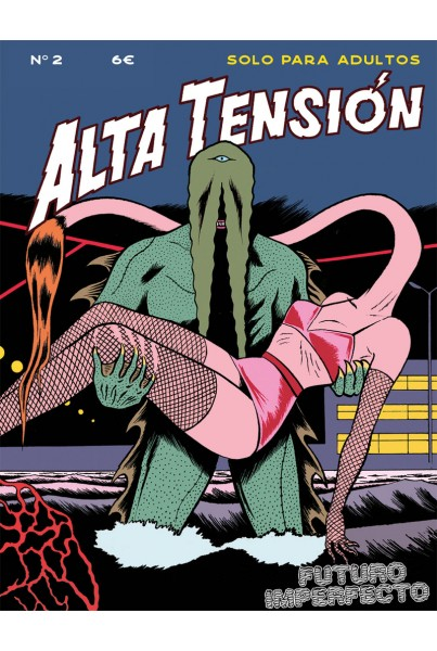 ALTA TENSION 2