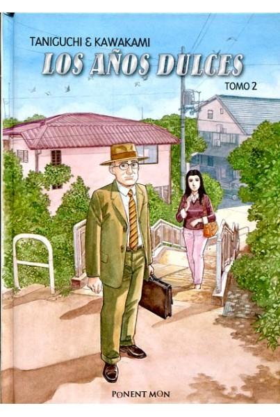 LOS AÑOS DULCES #02