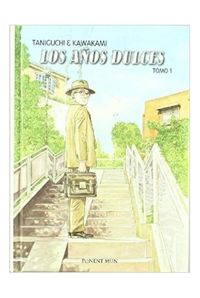 LOS AÑOS DULCES #01