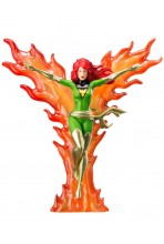 MARVEL UNIVERSE ESTATUA 1/10 ARTFX+ PHOENIX FURIOUS POWER (X-MEN '92) 24 CM