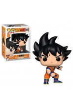 DRAGON BALL Z FIGURA POP! ANIMATION VINYL GOKU 9 CM