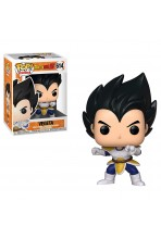 DRAGON BALL Z FIGURA POP! ANIMATION VINYL VEGETA 9 CM