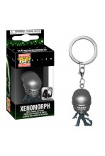 ALIEN LLAVERO POCKET POP! VINYL XENOMORPH 4 CM