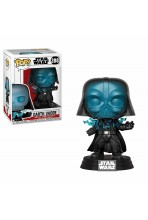 STAR WARS FIGURA POP! MOVIES VINYL ELECTROCUTED VADER 9 CM