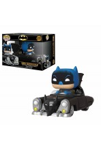 BATMAN 80TH POP! RIDES VINYL FIGURA 1950 BATMOBILE 15 CM