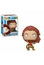 MARVEL COMICS POP! MARVEL VINYL CABEZÓN DARK PHOENIX 9 CM