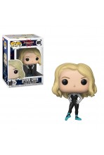 SPIDER-MAN ANIMATED POP! MARVEL VINYL CABEZÓN SPIDER-GWEN 9 CM