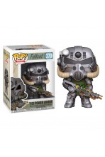 FALLOUT POP! GAMES VINYL FIGURA T-51 POWER ARMOR 9 CM