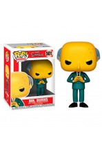LOS SIMPSON FIGURA POP! TV VINYL MR. BURNS 9 CM