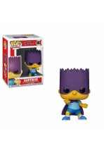 LOS SIMPSON FIGURA POP! TV VINYL BARTMAN 9 CM