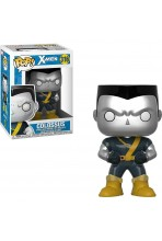 X-MEN POP! MARVEL VINYL FIGURA COLOSSUS 9 CM