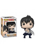 FAIRY TAIL POP! ANIMATION VINYL FIGURA ZEREF 9 CM