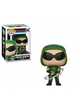 SMALLVILLE POP! TV VINYL FIGURA GREEN ARROW 9 CM