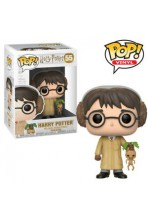 POP VINYL HARRY POTTER HARRY HERBOLOGY