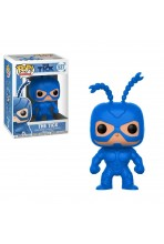 THE TICK POP! TV VINYL FIGURA THE TICK 9 CM