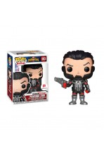 MARVEL CONTEST OF CHAMPIONS POP! GAMES VINYL FIGURA PUNISHER 2099 9 CM