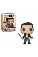 FUNKO POP! 573 NEGAN (CLEAN SHAVEN) AFEITADO - THE WALKING DEAD