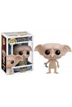 HARRY POTTER POP! MOVIES VINYL FIGURA DOBBY 9 CM