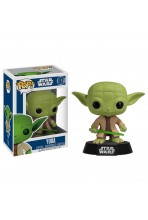 STAR WARS FUNKO POP! YODA