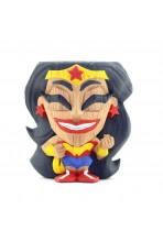 DC COMICS FIGURA VINYL TEEKEEZ SERIE 1 WONDER WOMAN 8 CM