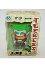 DC COMICS FIGURA VINYL TEEKEEZ SERIE 1 JOKER 8 CM