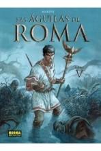 LAS ÁGUILAS DE ROMA 05