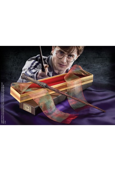 HARRY POTTER - VARITA MAGICA HARRY POTTER