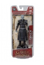 JUEGO DE TRONOS FIGURA THE NIGHT KING 18 CM