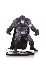 BATMAN BLACK & WHITE ESTATUA BATMAN BY KLAUS JANSON 25 CM