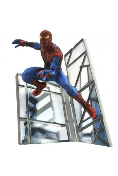 FIG RESINA AMAZING SPIDER-MAN ESTATUA RESINA 19 CM AMAZING SPIDER-MAN PELICULA
