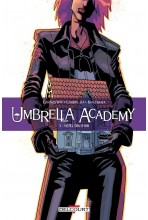 THE UMBRELLA ACADEMY #03: HOTEL OBLIVION