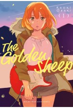 GOLDEN SHEEP #01