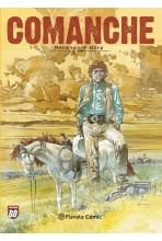 COMANCHE #01 (DE 2)
