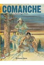 COMANCHE #02 (DE 2)