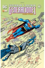 SUPERMAN Y BATMAN GENERACIONES: INTEGRAL