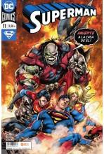 SUPERMAN 90/11
