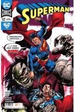SUPERMAN 91/12