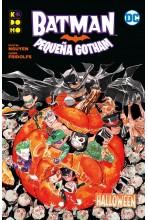 BATMAN: PEQUEÑA GOTHAM #01 (DE 3)