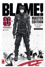BLAME! MASTER EDITION #01