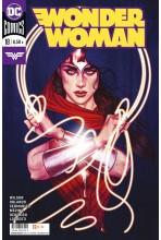 WONDER WOMAN 32/18