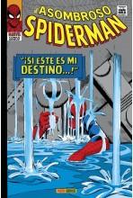 EL ASOMBROSO SPIDERMAN #02: ¡SI ESTE ES MI DESTINO!