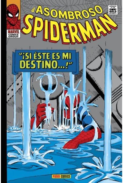 QUE COMIC ESTAS LEYENDO? - Página 9 El-asombroso-spiderman-02-si-este-es-mi-destino