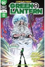 GREEN LANTERN 85/03