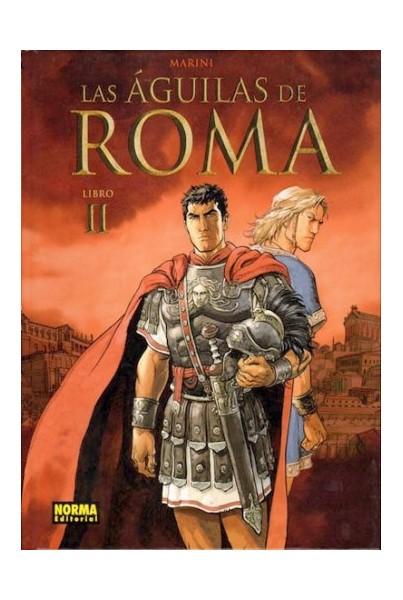 LAS ÁGUILAS DE ROMA 02
