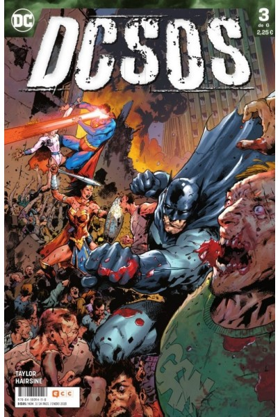 DCSOS #03 (DE 6)
