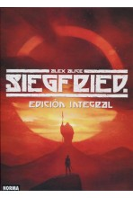 SIEGFRIED EDICIÓN INTEGRAL
