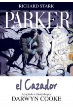 PARKER 01. EL CAZADOR