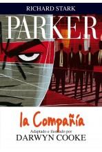 PARKER 02. LA COMPAÑIA