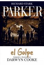 PARKER 03. EL GOLPE